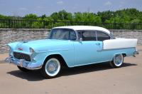 1955 Chevrolet 210 Sport Coupe