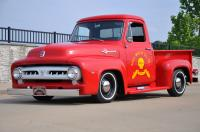 1953 Ford F-1 Street Rod pickup