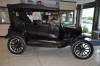 1924 Ford Model T Touring