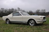 1966 Ford Mustang GT 350