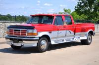 1995 Ford F 350 Crew Cab Dually