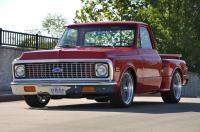 1968 Chevrolet C/10 Shortbed