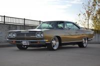 1969 Plymouth Satellite