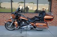 2008 Harley Davidson Ultra Classic