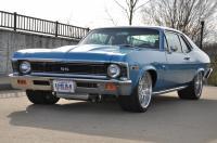 1969 Chevrolet Nova Pro Tour