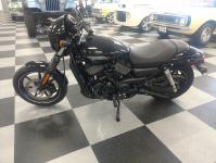 2017 Harley Davidson XG750