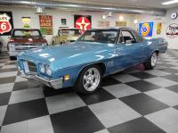 1971 Pontiac EL PONCHO